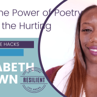 Healing with Poetry with Elizabeth Brown