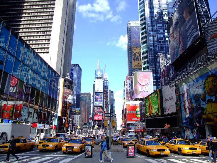 foto NYC