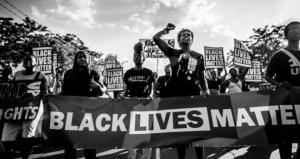 foto Black Lives Matter
