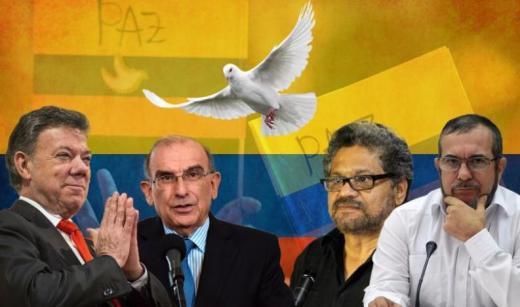 foto Acuerdo de Paz