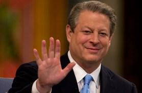 foto de Al Gore