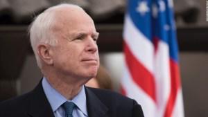 foto de John McCain