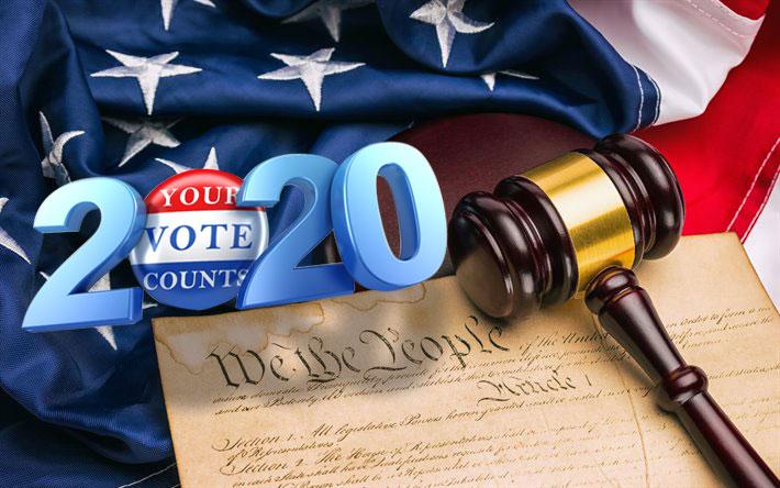 foto Voto 2020