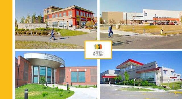 calgary westside schools