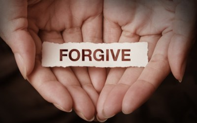 How to Get the Forgiveness You Need