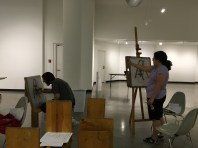 Summer 2016 Basic Drawing Artist's Guild - 16 of 27