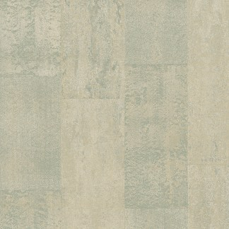 Knole in Sage, semi-plain wallpaper design from the Aurora collection by Elizabeth Ockford.