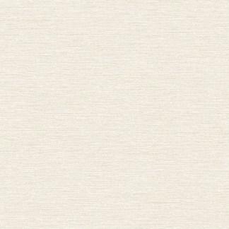 Coleton Plain in Soft Cream, semi-plain wallpaper design from the Aurora collection by Elizabeth Ockford.