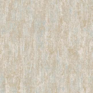 Morganite in Larimar, semi-plain wallpaper design from the Aurora collection by Elizabeth Ockford.