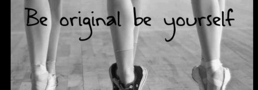 Self-Love Makes You An Original Not A Copy