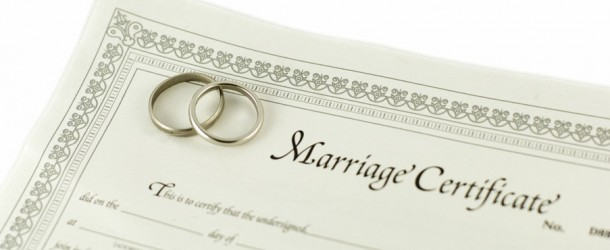 HOW IMPORTANT IS MARRIAGE…REALLY?