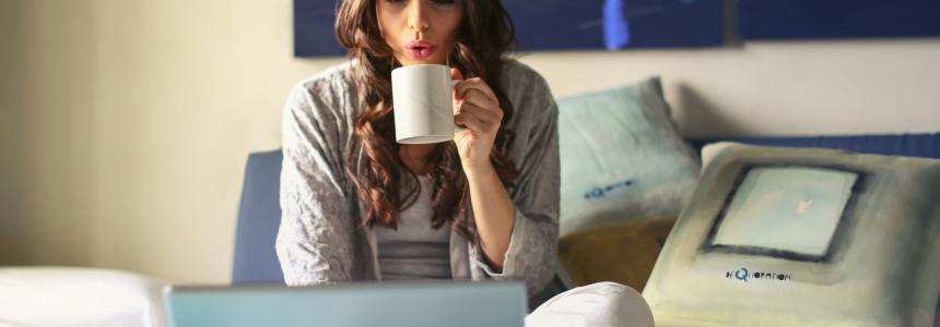 8 Online Dating Tips For Ambitious Women