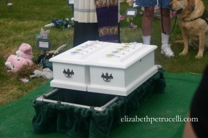 Miscarriage Burial