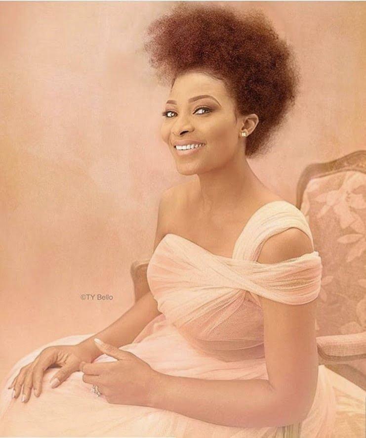 Phenomenal Woman: From Ibidunni Ituah Ighodalo Flows Milk of Human Kindness