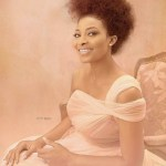 Phenomenal Woman: From Ibidunni Ituah Ighodalo Flows Milk of Human Kindness