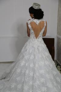 Preserving My Wedding Dress