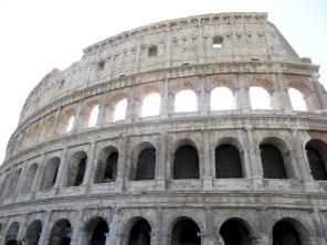 rome italy roma italia colosseum