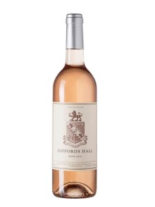 A classic English Rose wine for Summer