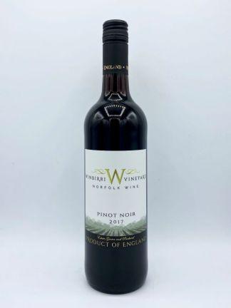 winbirri pinot noir