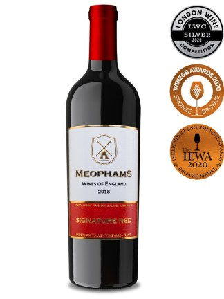 Meophams Signature Red