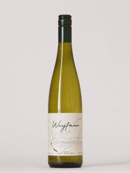 Wayfarer Wines - Pilgrims Way Pinot Gris