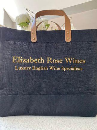 Elizabeth Rose Wines Tote
