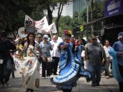 Danzas de Sinaloa
