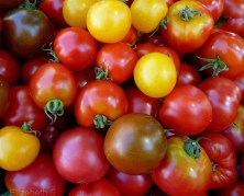 Produce …