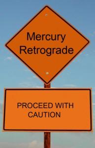 mercurycaution