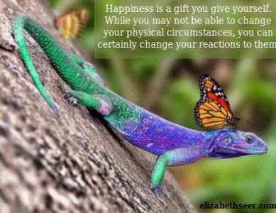 Gift Yourself With Happiness