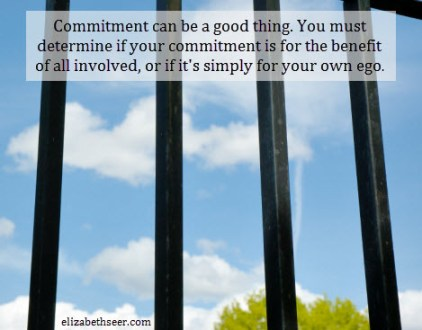 commitment_and_ego