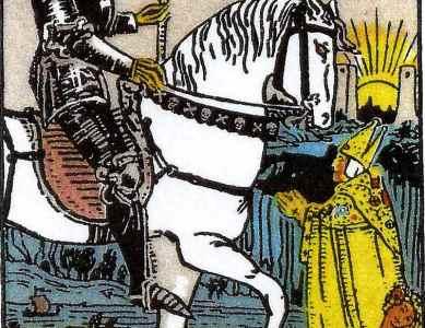 The Death Card (Dispelling the Myth)