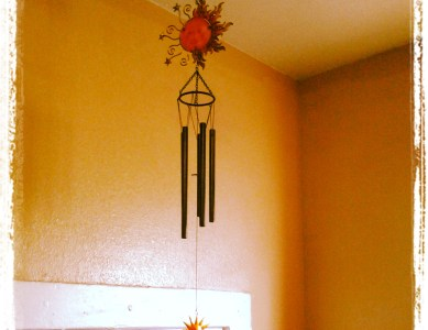 When to Listen (A Wind Chime Story)