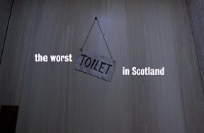 """From """"Trainspotting"""""""