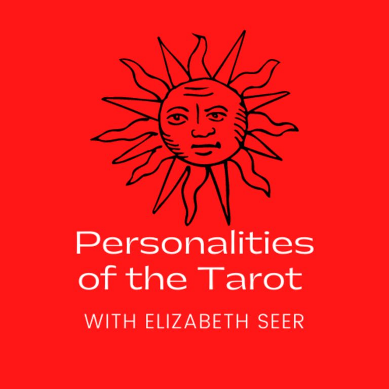 Personalities of the Tarot with Elizabeth Seer