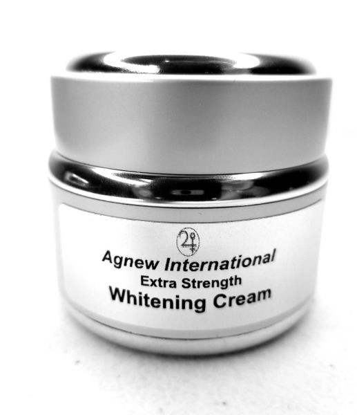 Extra Strength Whitening Cream