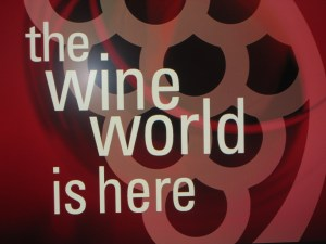 Vancouver International Wine Festival 2013