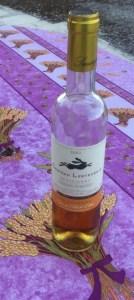 Vin Liquoreux, Saussignac AOC from Chateau Lestevenie