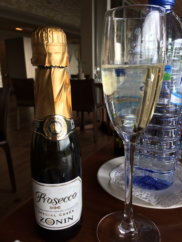 St Valentine's choice: Prosecco from Zonin