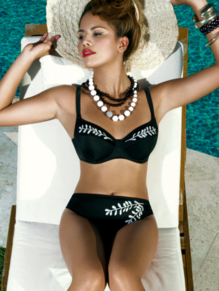 {Fantasie-aida-set-black