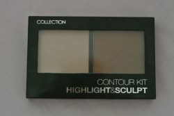 Collection Contour kit - Highlight and Scuplt