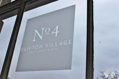 No4 Clifton Village- Elizabeth Weddings