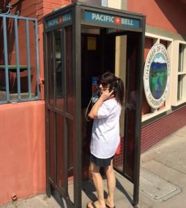 Calling Sacramento Realtor