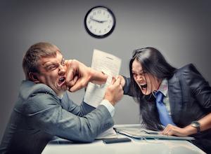 bad negotiation techniques