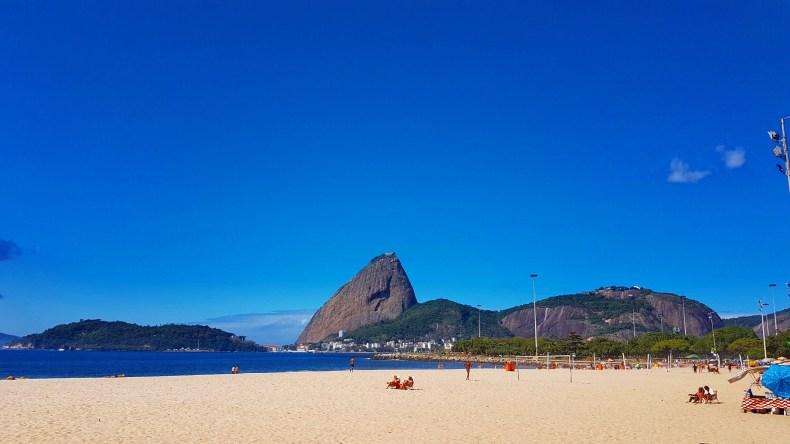 Aterro do Flamengo , Rio de Janeiro