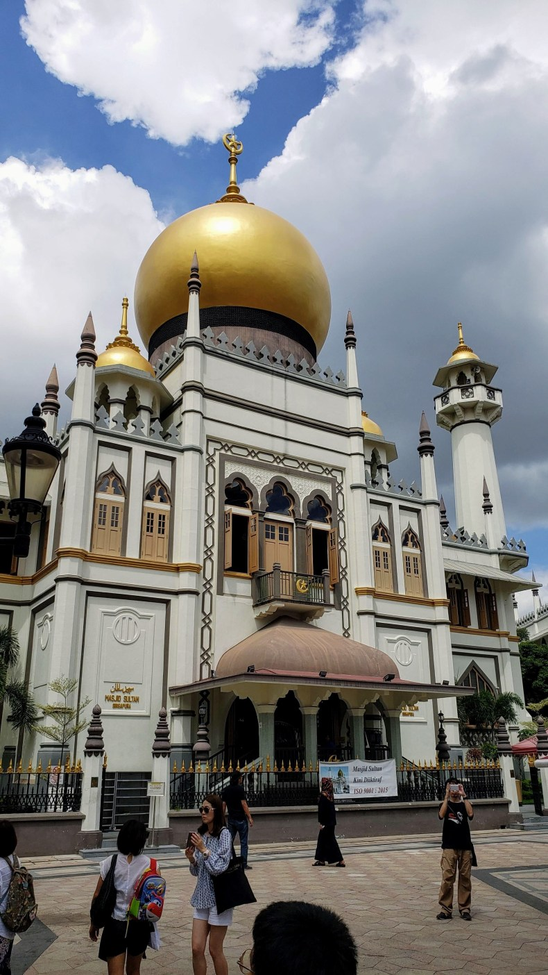 O que fazer em Singapura em 3 dias: Bairro Árabe