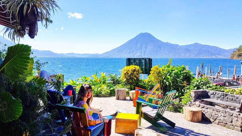 O que fazer em Antígua Tikal Guatemala Lago Atitlán