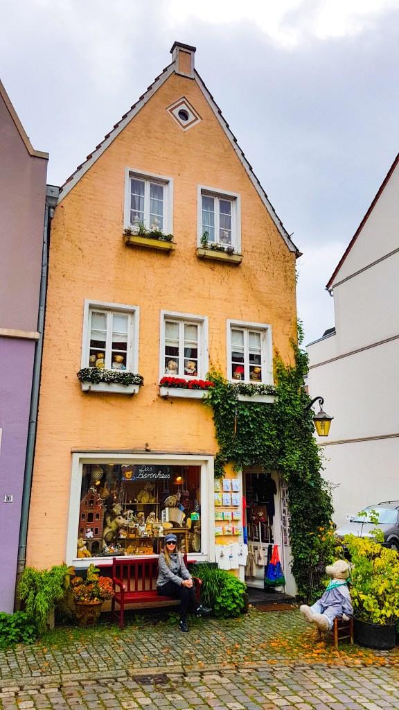 Casinhas fofas em Bremen
