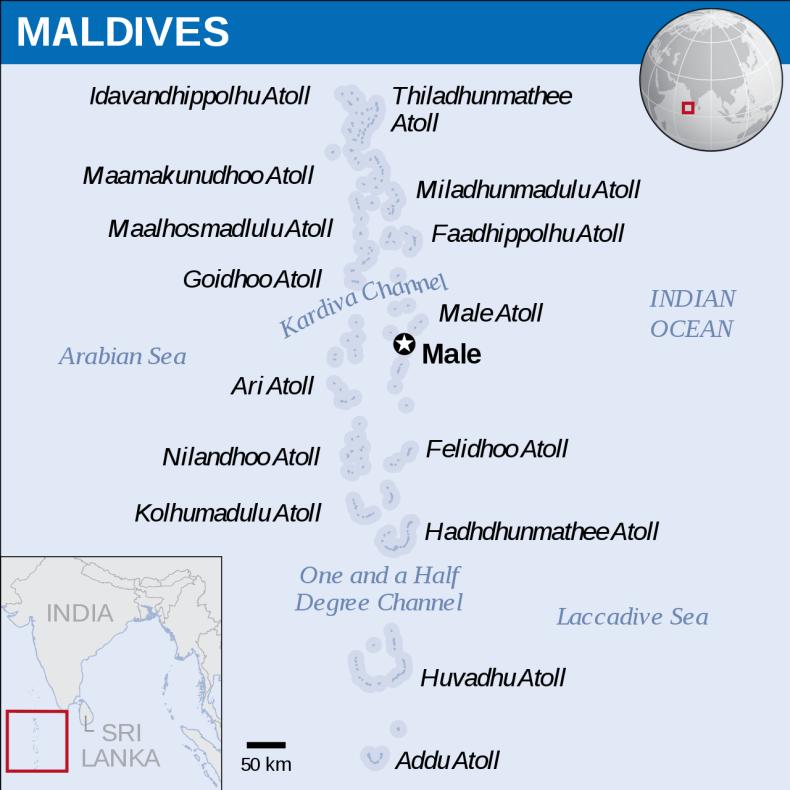 Mapa retirada do Wikipedia.