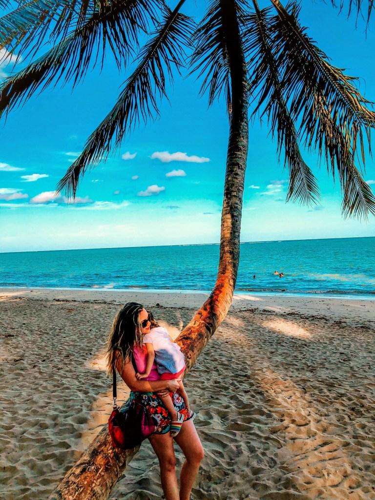 Praia do Patacho, Rota Ecológica, Alagoas